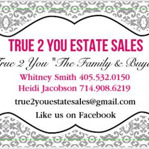 Estate sales ardmore ok